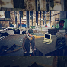 Watch Dogs quick review